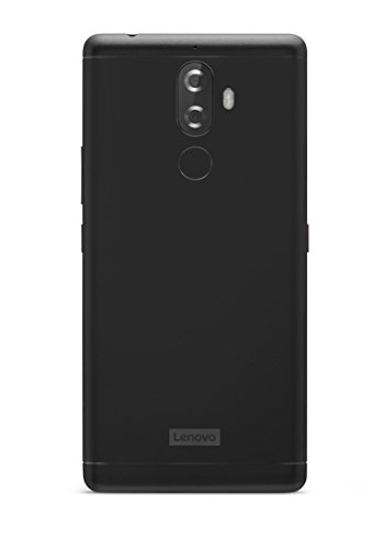 Lenovo K8 Note 64GB Venom Black Mobile