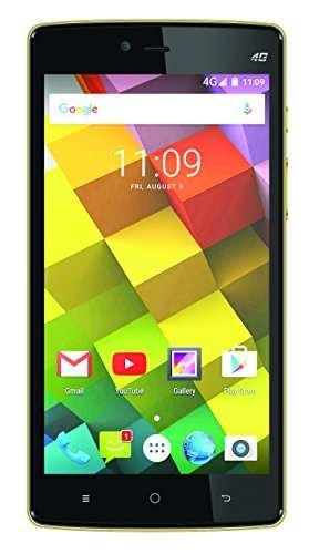 Videocon Videocon Cube 3 32GB Black Mobile