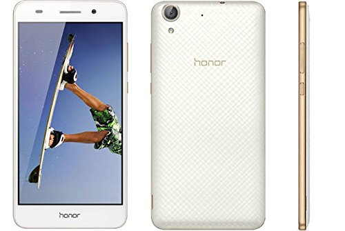 Honor Holly 3 16GB White Mobile
