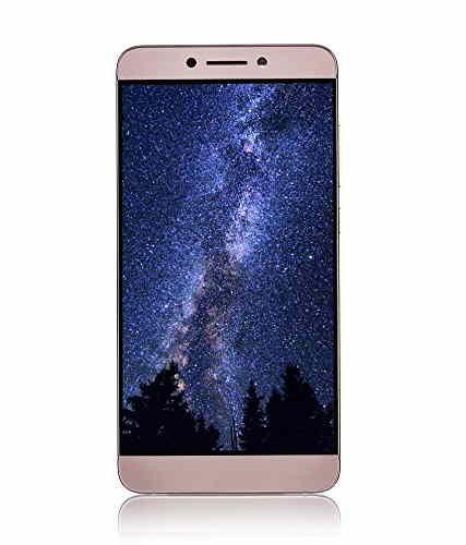 LeEco Le 2 X526 64GB Rose Gold Mobile