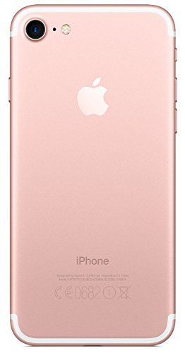 Apple iPhone 7 (Apple MN912HN/A) 32GB Rose Gold Mobile