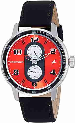 Fastrack 3159SL01 Analog Watch