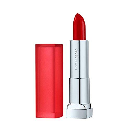 Maybelline Color Sensational Lips Vivid Matte 7