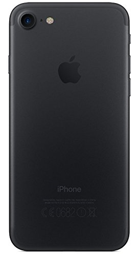 Apple iPhone 7 (Apple MN972HN/A) 256GB Black Mobile