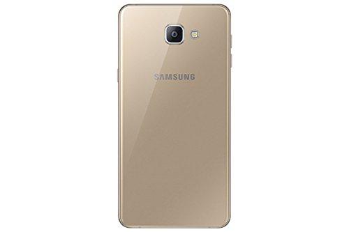 Samsung Galaxy A9 Pro (Samsung SM-A910FZDDINS) 32GB Gold Mobile