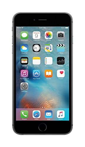 Apple iPhone 6S Plus (Apple MN2V2HN/A) 32GB Space Grey Mobile