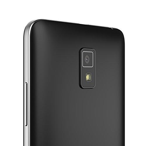 Lenovo A6600 Plus 16GB Black Mobile
