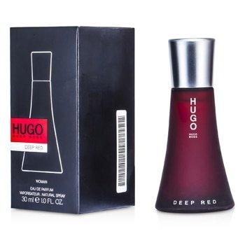 Hugo Boss Deep Red Eau De Parfum Spray For Women, 30 ML