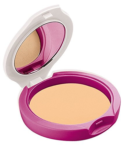 Avon Simply Pretty Shine No More Pressed Powder, Natural Beige