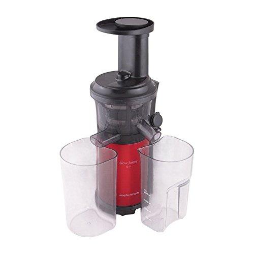 Morphy Richards SJ01 150 Watt Slow Juicer