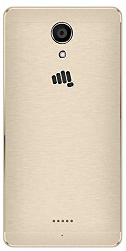 Micromax Unite 4 Q427 (Micromax Q427) 8GB Silver Mobile