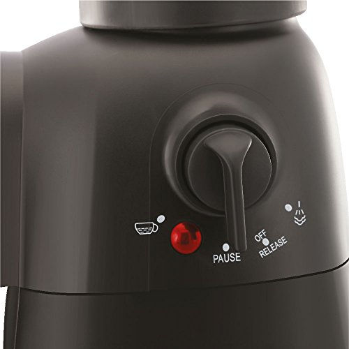 Eveready CM3500 800W Espresso Coffee Maker