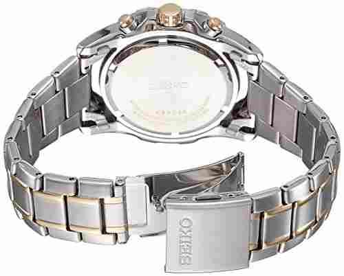 Seiko SPC186P1 Analog Watch