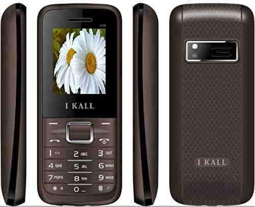 i KALL K88 Mobile