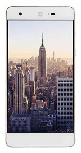 InFocus Epic 1 32GB Gold Mobile