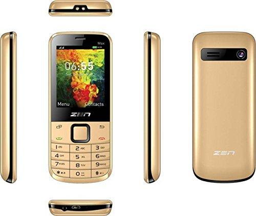 ZEN M72 Max Gold Mobile