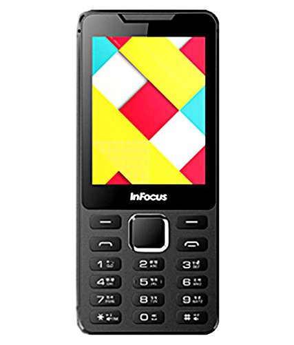 Infocus F130 Mobile