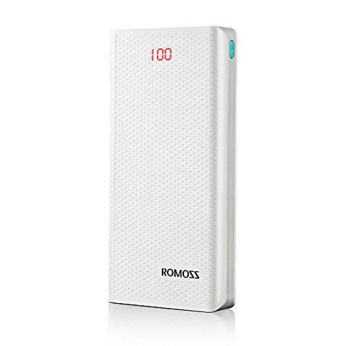 Romoss Sense 6 20000mAh Power Bank