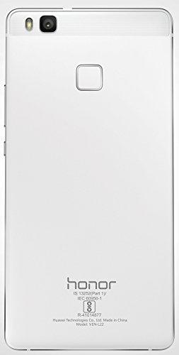 Honor 8 Smart VEN-L22 16GB White Mobile