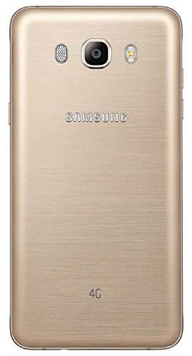 Samsung Galaxy On8 (Samsung J710FZDGINS) 16GB Gold Mobile