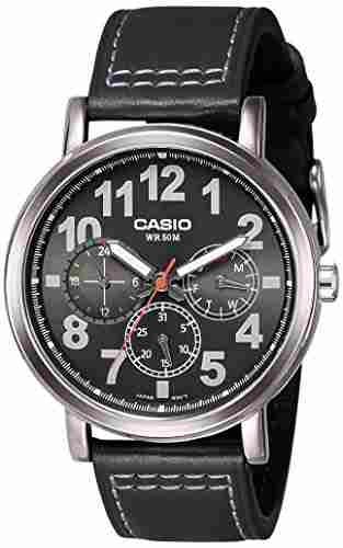 Casio Enticer A1170 Analog Watch