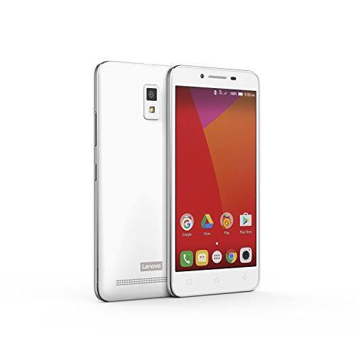 Lenovo A6600 16GB Matte White Mobile