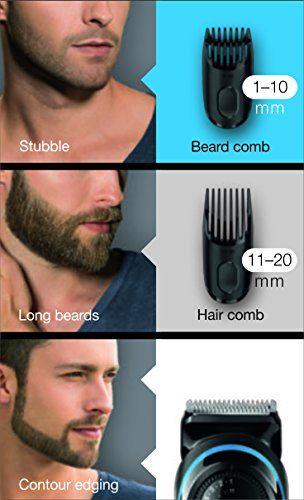 Braun BT3040 Beard / Hair Trimmer