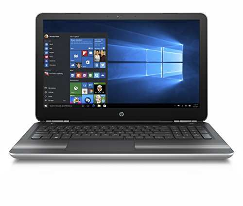 HP Pavilion 15-AU620TX Intel Core i5 8 GB 1 TB Windows 10 15 Inch - 15.9 Inch Laptop