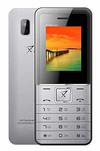 Ziox Z304 mini Mobile