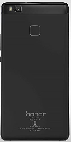 Honor 8 Smart (Honor VEN-L22) 16GB Black Mobile