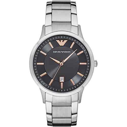 Emporio Armani AR2514 Analog Watch (AR2514)