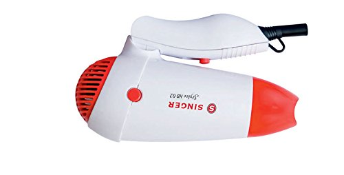 Singer Stylee HD 02 1400W Hair Dryer