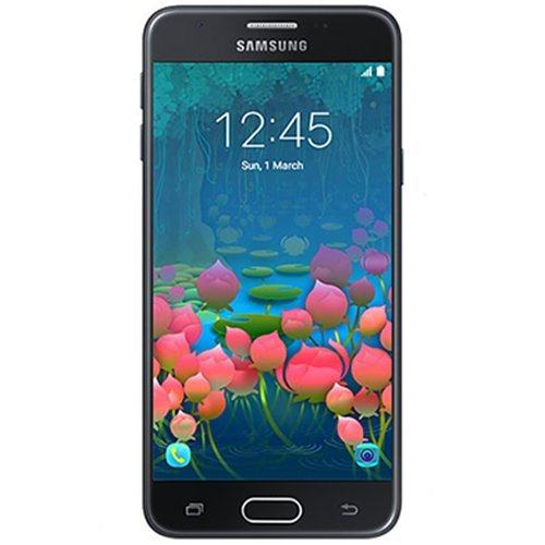 Samsung Galaxy J5 Prime SM-G570FZKDINS Black Mobile