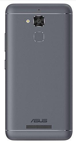 Asus Zenfone 3 Max (Asus ZC520TL) 3GB RAM Grey Mobile