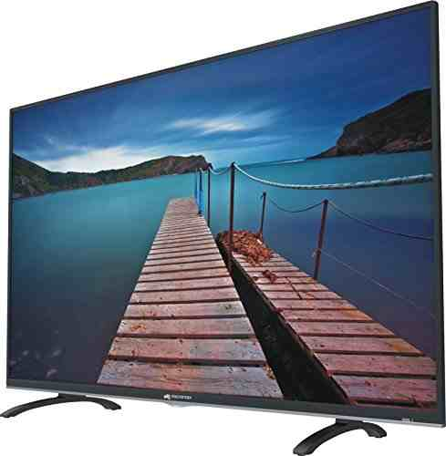 Micromax 40 CANVAS-S Smart LED TV - 40 Inch, Full HD (Micromax 40 CANVAS-S)