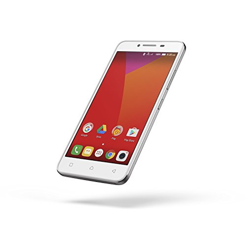 Lenovo A6600 Plus 16GB White Mobile