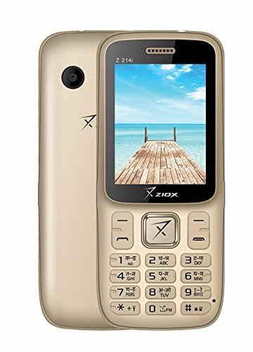 Ziox Z214i Mobile