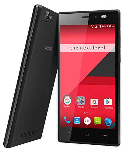 Xolo Era 1X 2GB RAM Black Mobile