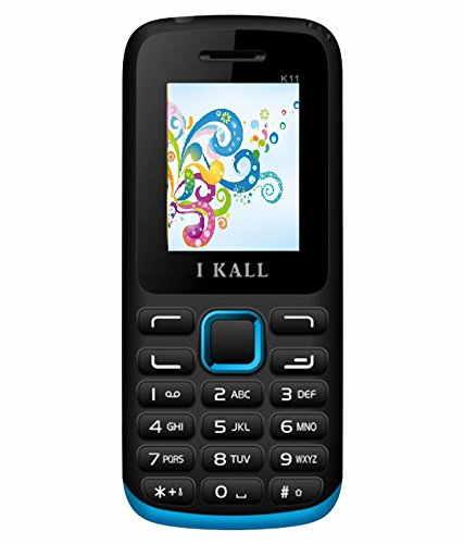 i KALL K11 Mobile