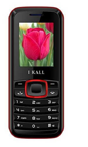 i KALL K19 Mobile