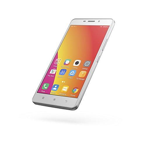Lenovo A7700 16GB White Mobile