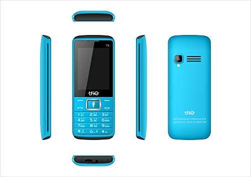Trio T6 Mobile