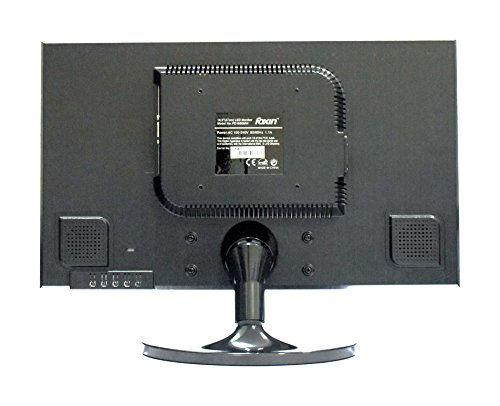 Foxin FD-1850MW 18.5 inch LED Monitor