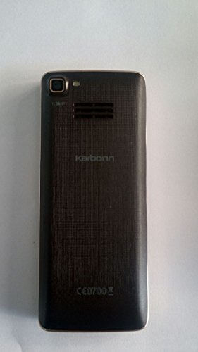 Karbonn K9 SPY Mobile