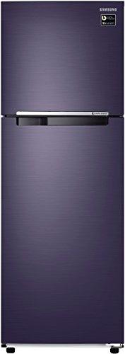 Samsung RT30M3043UT 275L 3S Double Door Refrigerator