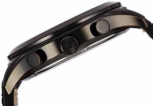 Swiss Eagle SE-9092LS-IPB-01 Analog Watch (SE-9092LS-IPB-01)