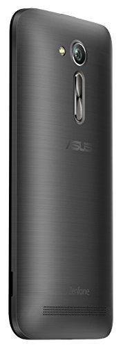 Asus Zenfone Go ZB450KL-6J028IN Silver Mobile
