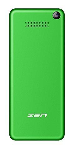Zen Z10 Sleek Mobile