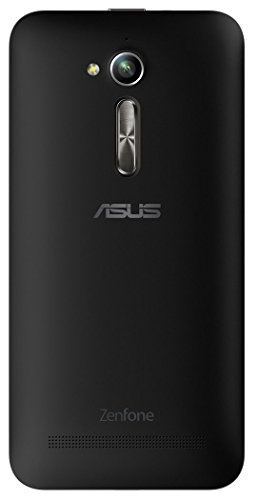 Asus Zenfone Go 2nd Gen (Asus ZB500KL-1A066IN) 16GB Black Mobile