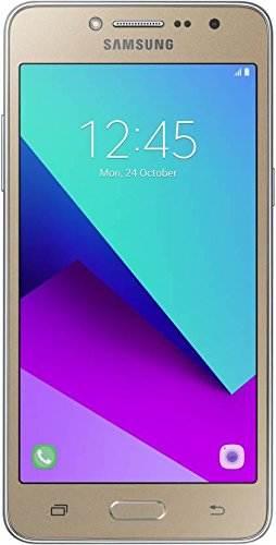 Samsung Galaxy J2 Ace 8GB Silver Mobile